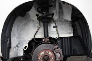 プロボックスフレームアンダーシールド高圧洗浄04-03