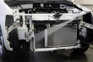 プロボックスフレームアンダーシールド高圧洗浄04-04