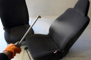 プロボックスインテリアリニューシート洗浄02-001